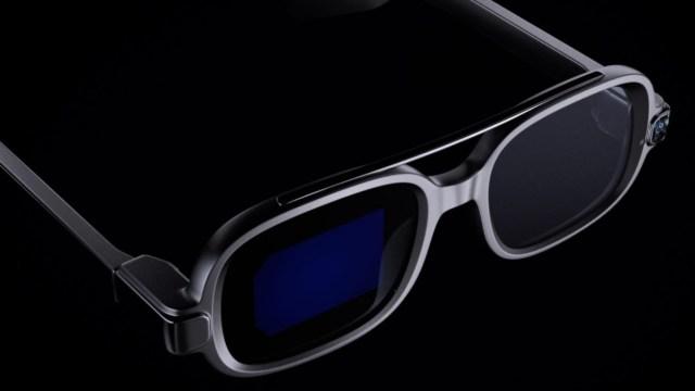 Xiaomi'den akıllı gözlük hamlesi! İşte özellikleri