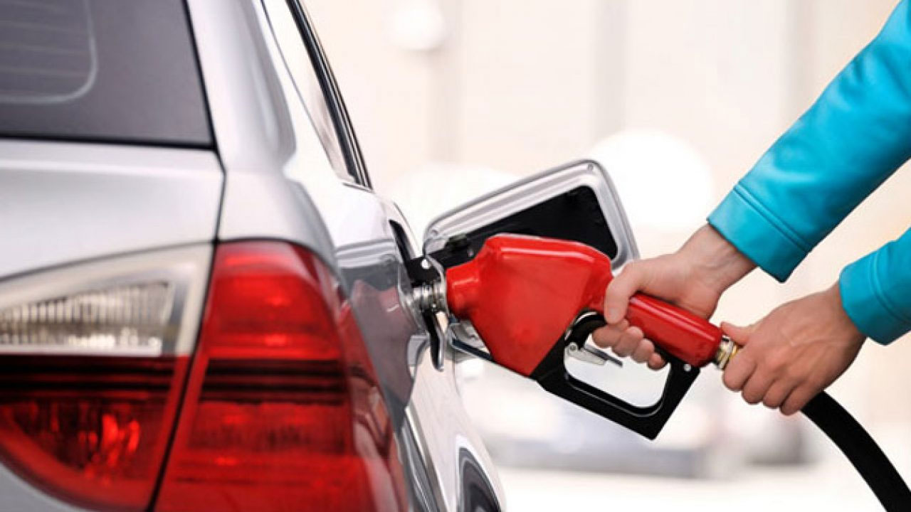 yandex benzinlik