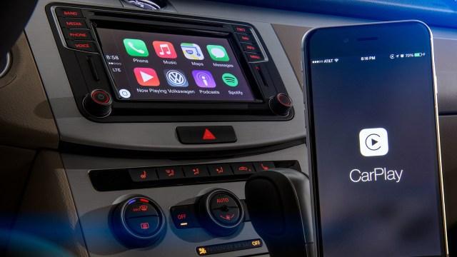 Yandex'ten Apple CarPlay müjdesi!