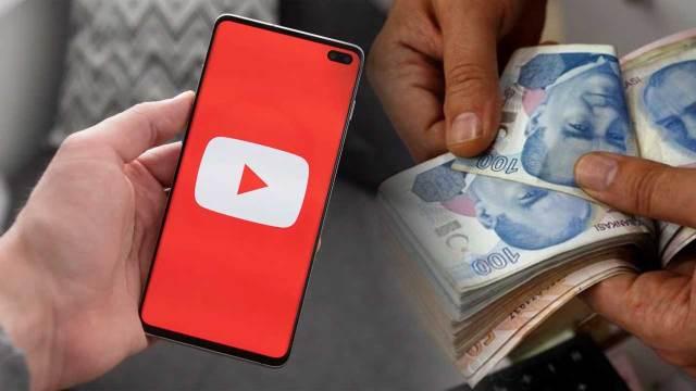 YouTuber'lara gelecek yeni vergi düzenlemesi netleşti
