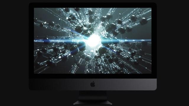 27 inç iMac 2022'nin başında geliyor