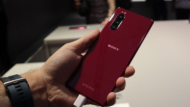 Sony Xperia Flyme