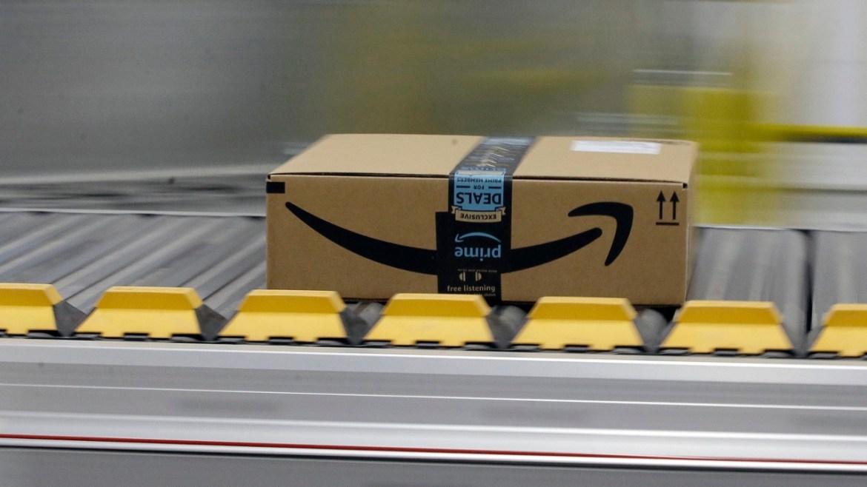 Criticism of e-commerce company Amazon