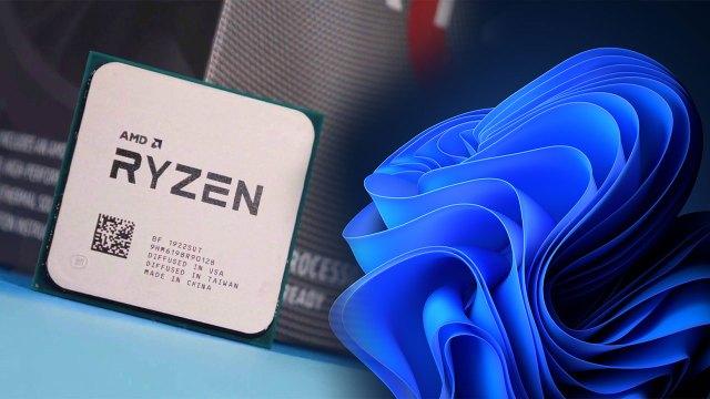 AMD Ryzen kullanıyorsanız Windows 11'e geçmeyin! İşte nedeni
