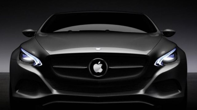 Apple Car projesi