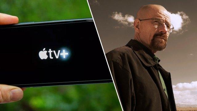 Apple TV+, Breaking Bad yapımcısı ile anlaştı!