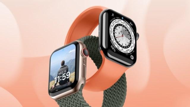 Apple Watch 8 ile kan şekeri ölçümü