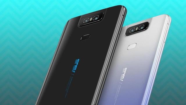 Asus, Android 12 kararlı sürümü alacak telefonlar