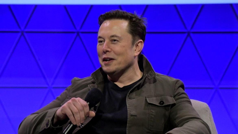 Elon Musk kim?