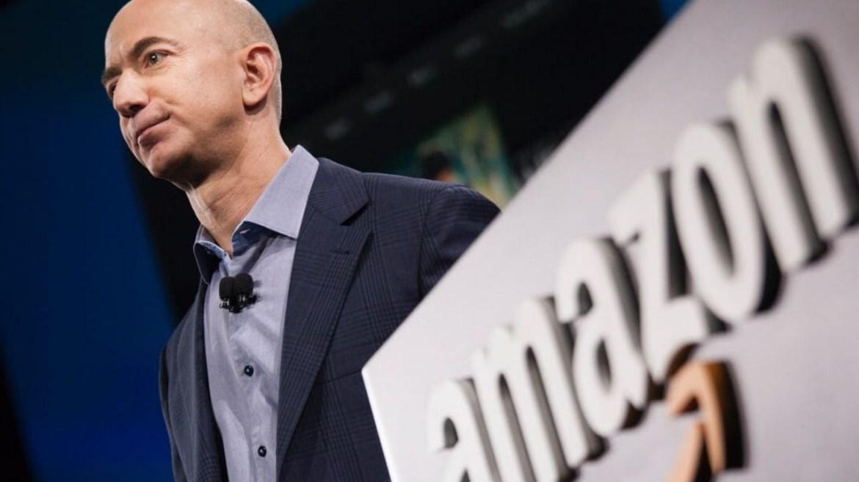 Amazon kurucusu Jeff Bezos kim?