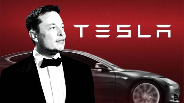 Elon Musk mutlu: Tesla yeni bir rekor kırdı