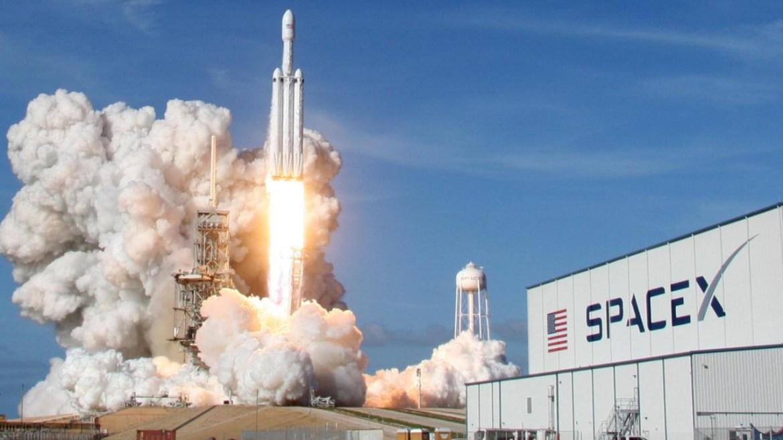 SpaceX ve Elon Musk