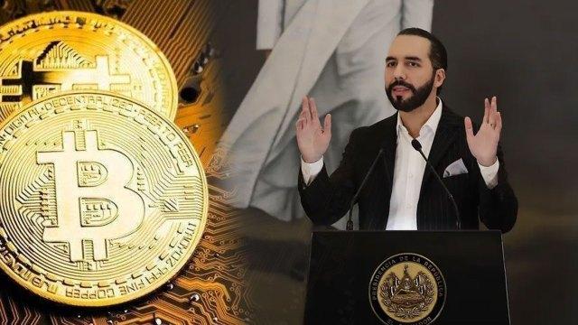 Ethereum kurucusundan El Salvador'a Bitcoin tepkisi!