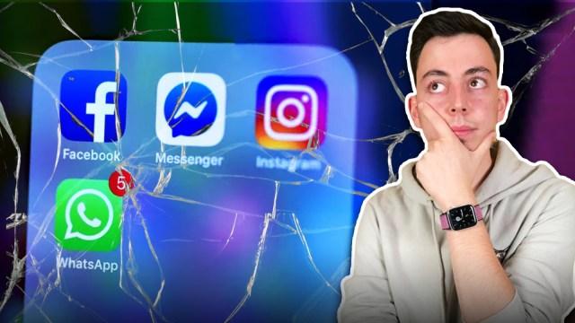 Facebook, WhatsApp ve Instagram'da neler yaşandı? Anlattık!
