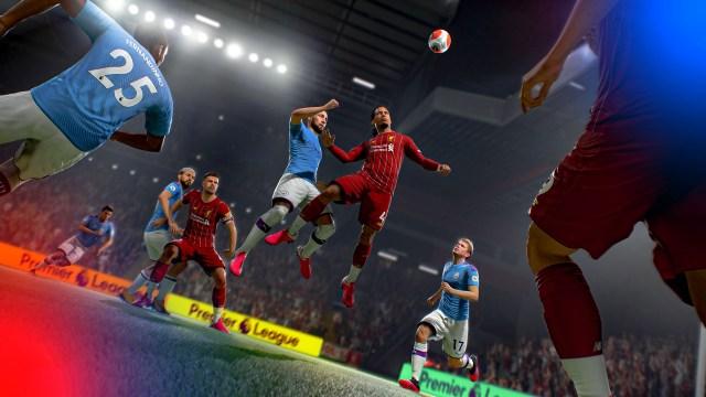 PES'in ardından FIFA serisinin de ismi değişiyor!
