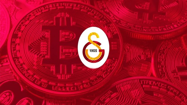 Galatasaray yakında çıkacak NFT'sini ilk kez gösterdi!