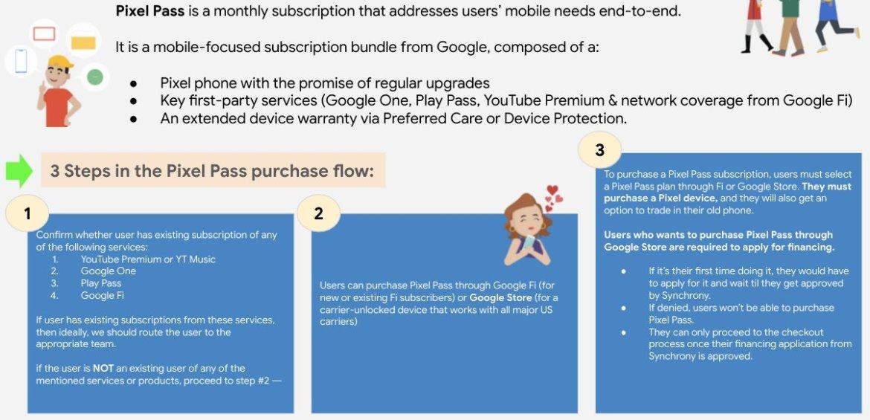 Google'dan Apple One rakibi hizmet: Pixel Pass nedir?