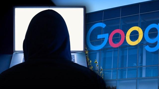 google hacker, hacker saldırısı, devlet destekli hacker