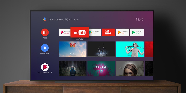 google tv, goggle akıllı tv, akıllı televizyon, google tv profil