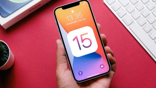 iOS 15.0.1 yayınlandı! Kritik iPhone 13 hatası düzeltildi