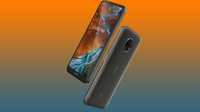 Nokia G300 uygun fiyatı ve 5G desteği ile tanıtıldı