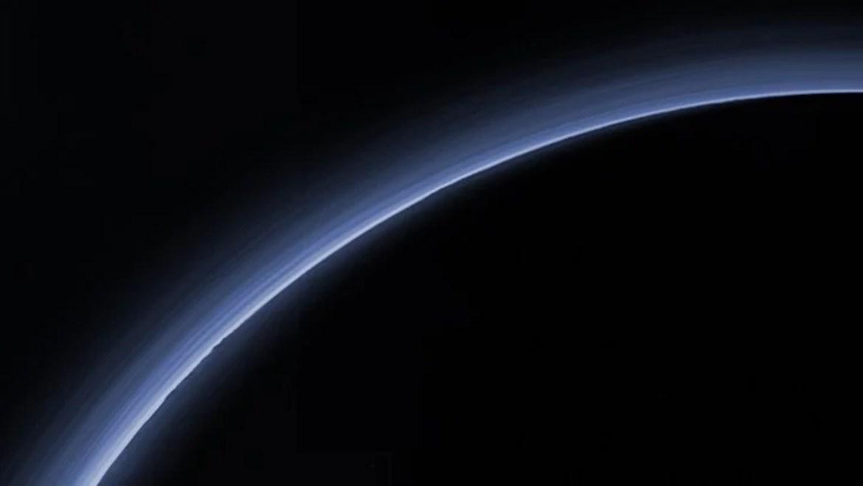 Cüce gezegen Plüton