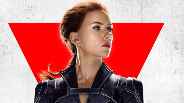 Scarlett Johansson, Disney'e açık kapı bıraktı