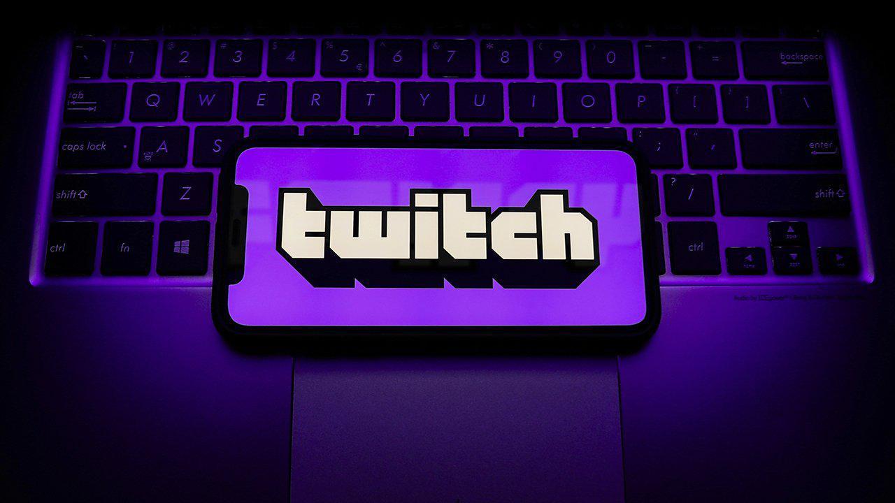 twitch yayın anahtarı