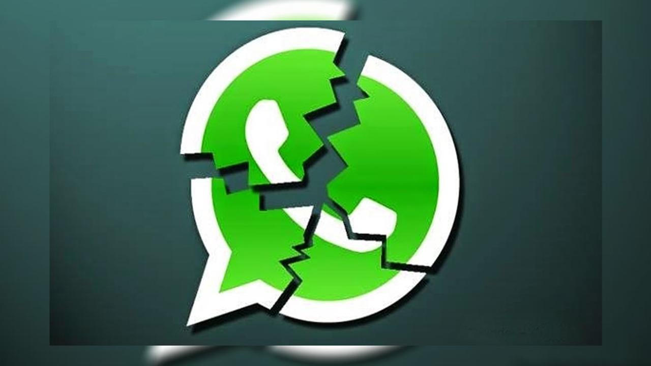 WhatsApp çöktü mü- WhatsApp alternatifleri