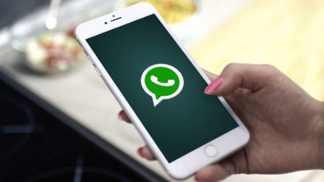 WhatsApp, kaybolan mesajlar için yeni özelliğini duyurdu!