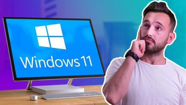Windows 11 nasıl kurulur?