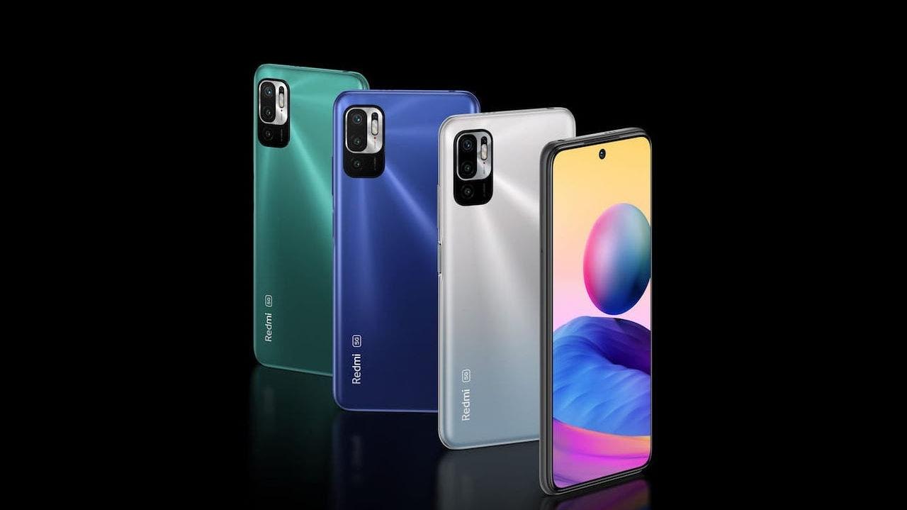 En iyi Xiaomi 5G akıllı telefon