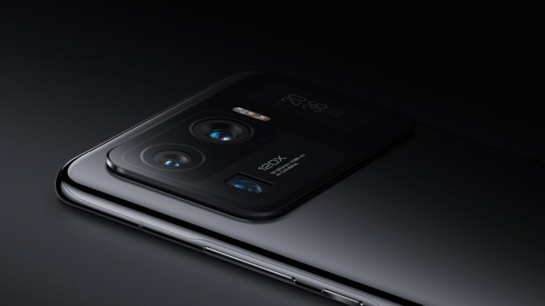 5G akıllı telefonlar