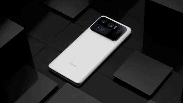 Xiaomi Mi 12 bataryası hakkında önemli iddia!