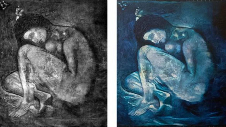 Yapay Zeka Picasso
