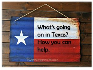 Hurricane Harvey brings devastation to Texas that will take a long time to recover. What its life like in the storm and what you can do to help the recovery