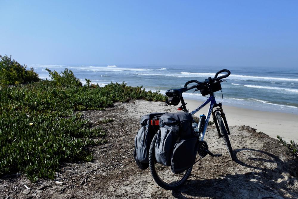 ecovias portugal de bicicleta