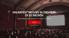 cinema ilimitado