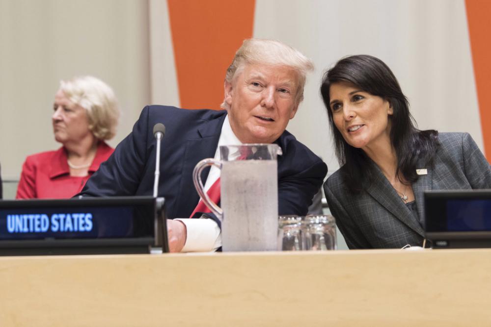 Palestina não aceita plano de paz que venha dos Estados Unidos