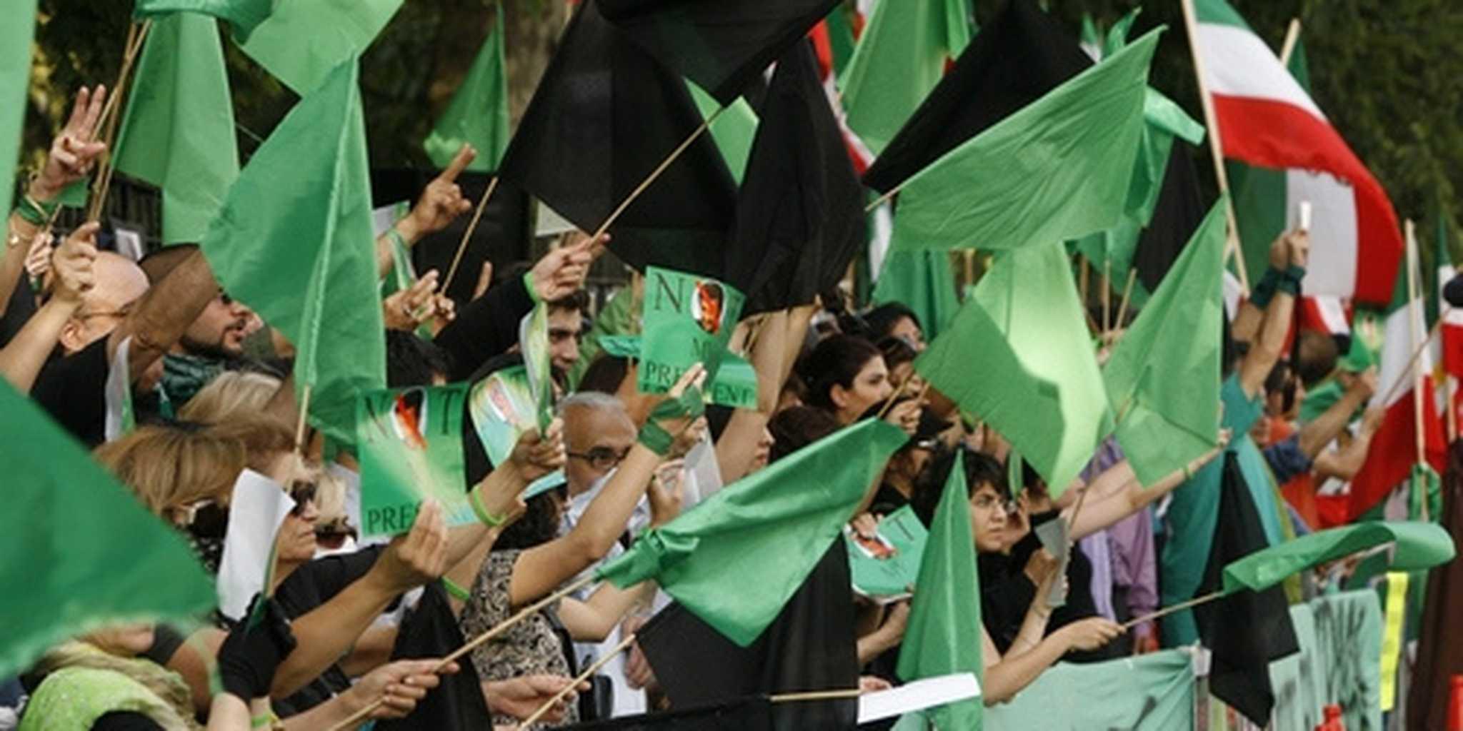 Protestos no Irão já fizeram 20 mortos