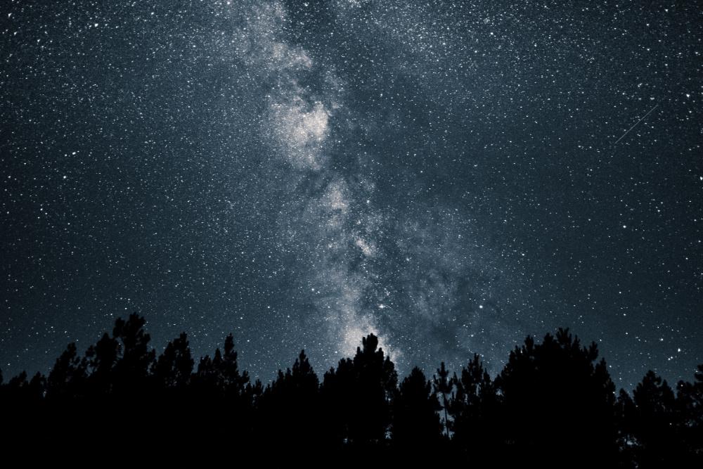 Estrela de primeira geração Cosmos