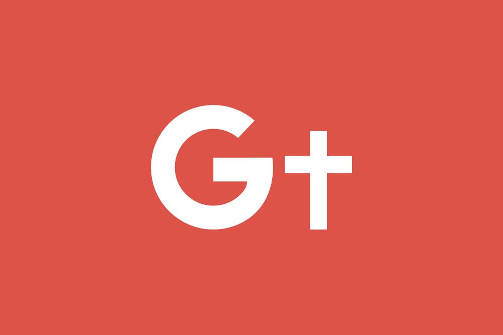 Fim do Google +