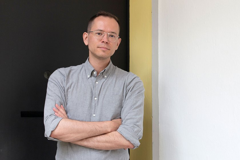 Hannes Bajohr