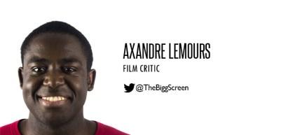 Axandre Lemours