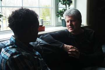 International bestselling author Denis Cauvier