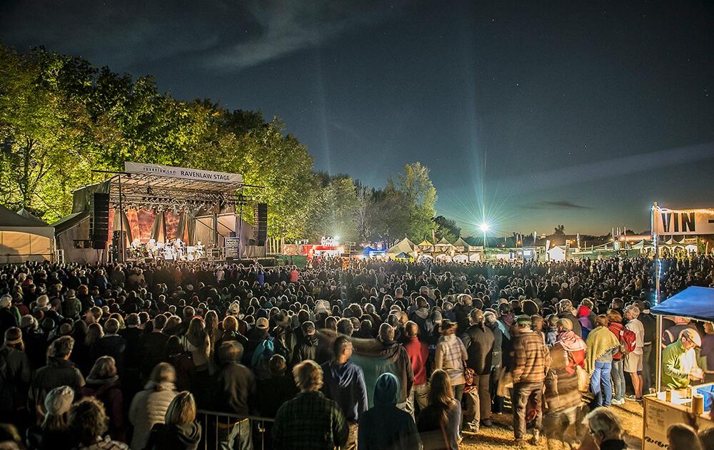 CityFolk Folk Music Festival