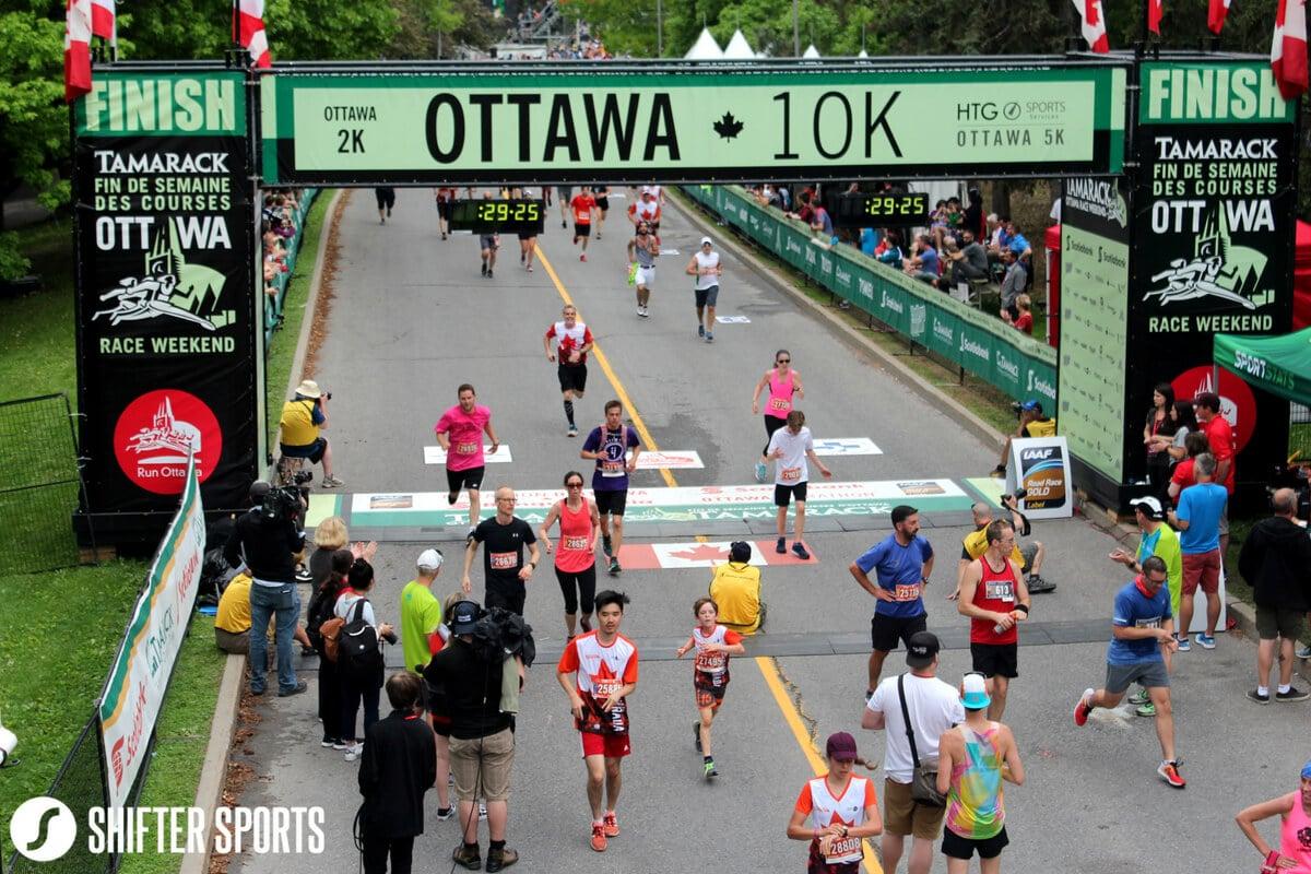 Ottawa Race Weekend 2018