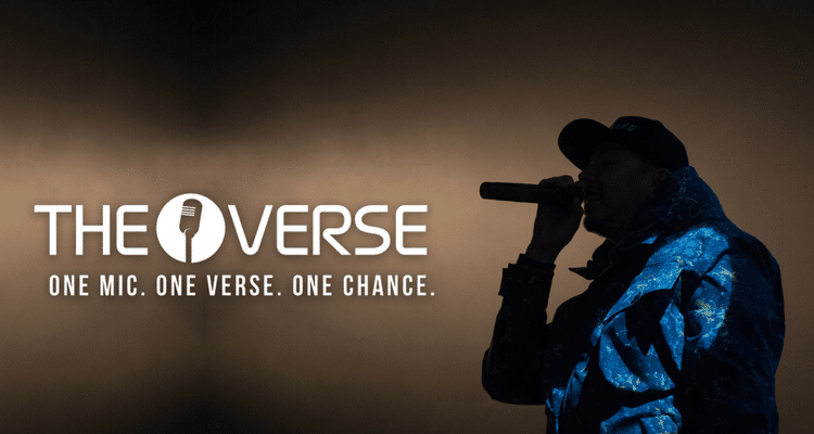 The Verse Show