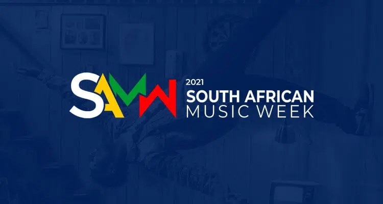 south african music week