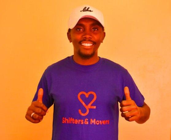 Moving and Movers company in Nairobi Kenya, benefits of hiring a moving company
